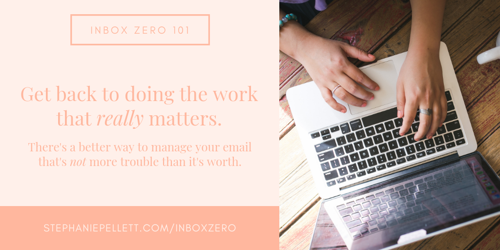 3 Ways to Unsubscribe From Unwanted Emails –Stephanie Pellett Creative
